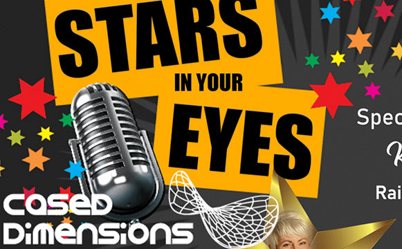 Cased Dimensions sponsors 75th Youth Action for NI