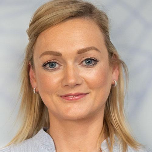 Caroline Conolly