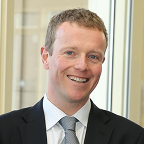 Aaron McCormack