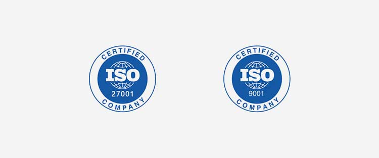 CD ISO Certified