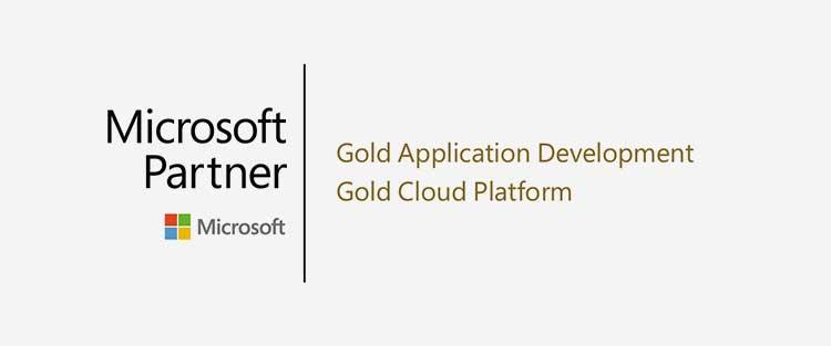Microsoft Gold-Silver Alliance Partner