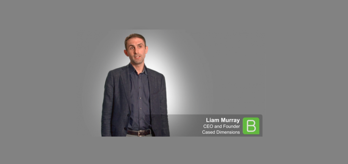 Liam Murray talks about the value of ITSM for business process