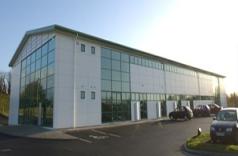 CD Monaghan HQ Office